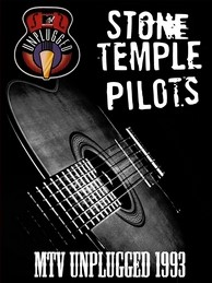 Stone Temple Pilots MTV unplugged Los angeles CA. 1993