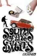 The Sound Of the sixties BBC London dvd