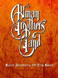 The Allman Brothers Band Live in Gainsville Florida 1982