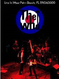 The who West Palm Beach Florida 2000