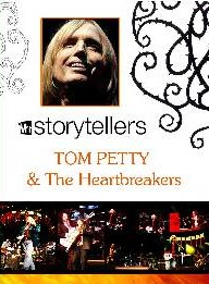 Tom Petty & The Heartbreakers Vh1 storytellers Dvd